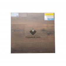 Ламинат Quick-Step Classic Majesti MJ3553 Дуб пустынный шлифованный темно-коричневый