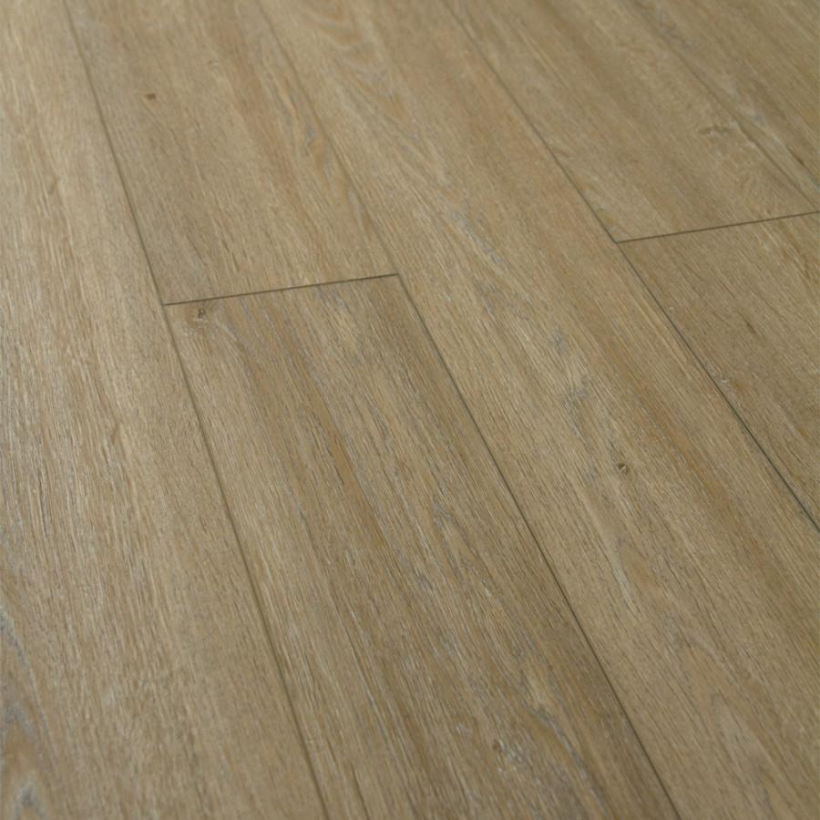Кварц-виниловая плитка Planker Rockwood Дуб Янтарный 1003