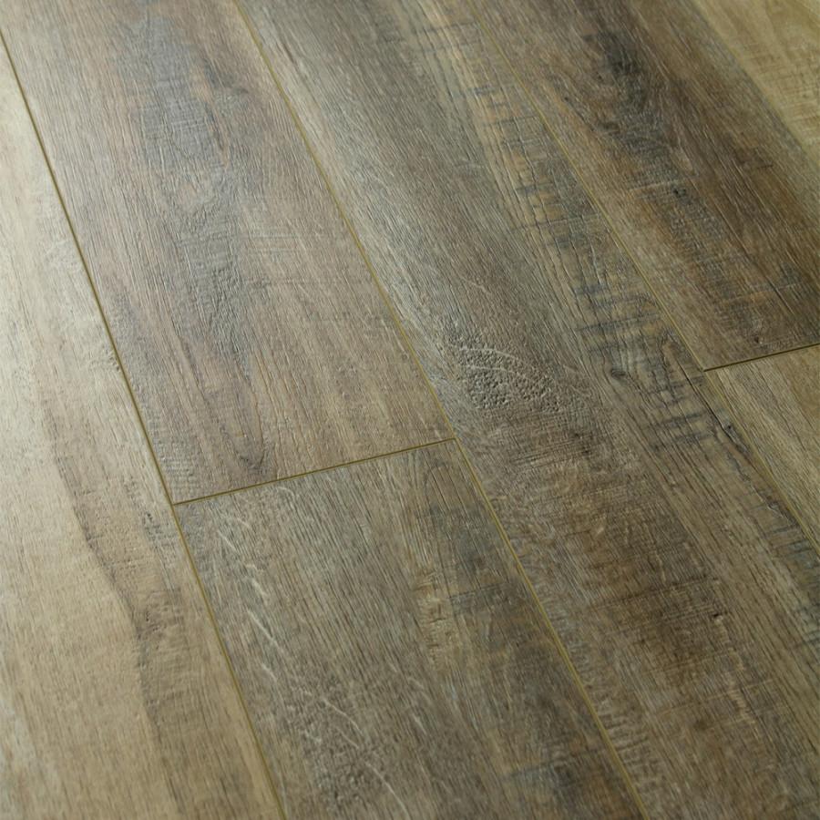 Кварц-виниловая плитка Planker Rockwood Дуб Изумрудный 1005