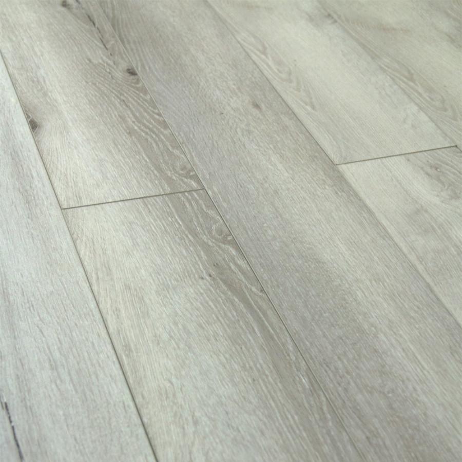 Кварц-виниловая плитка Planker Rockwood Дуб Хрустальный 1007