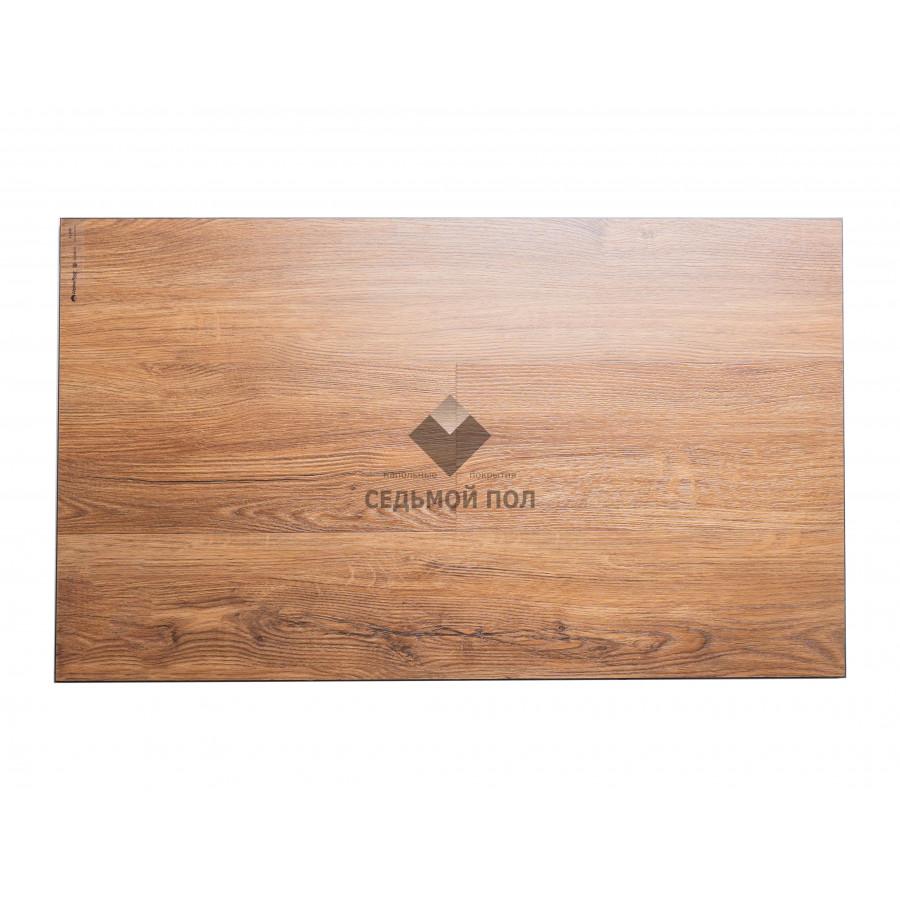 Кварц-виниловая плитка Alpine Floor Sequoia Темная ECO 6-12
