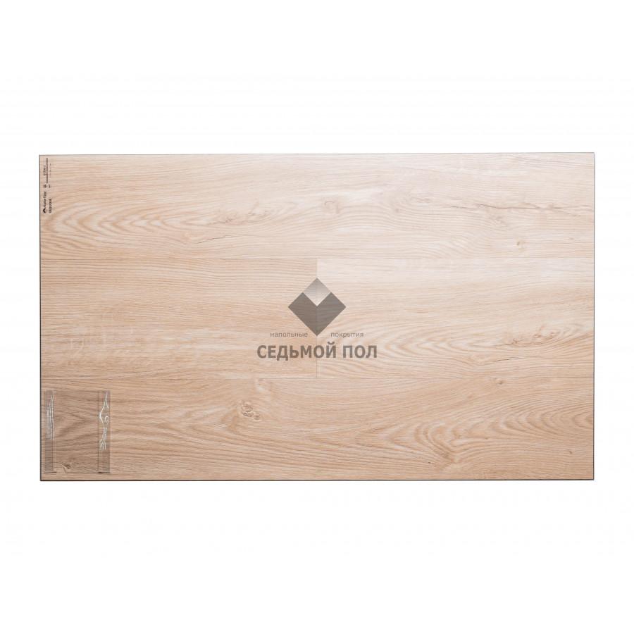 Кварц-виниловая плитка Alpine Floor Sequoia Коньячная ECO 6-2