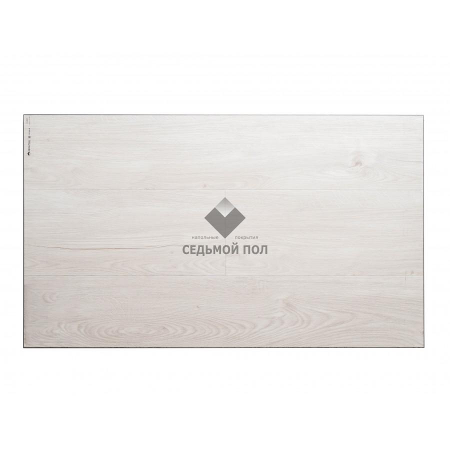 Кварц-виниловая плитка Alpine Floor Sequoia Снежная ECO 6-8