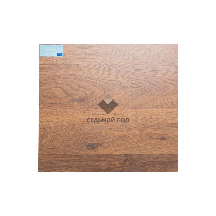 Ламинат Quick-Step Classic  CLM4091 Дуб горный коричневый
